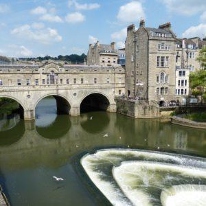 9 Curious Facts about Bath