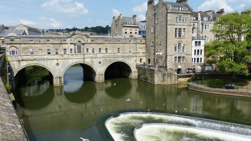 9 Curious Facts about Bath