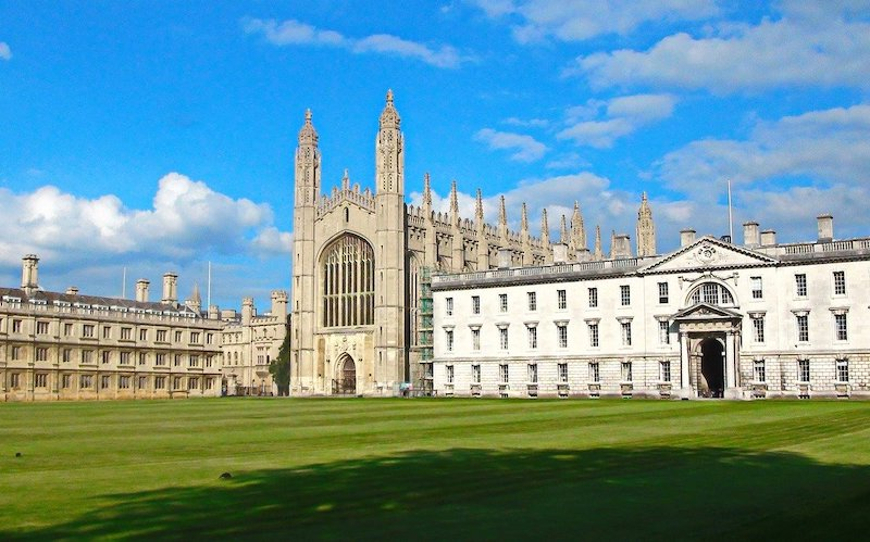 7 Curious Facts about Cambridge