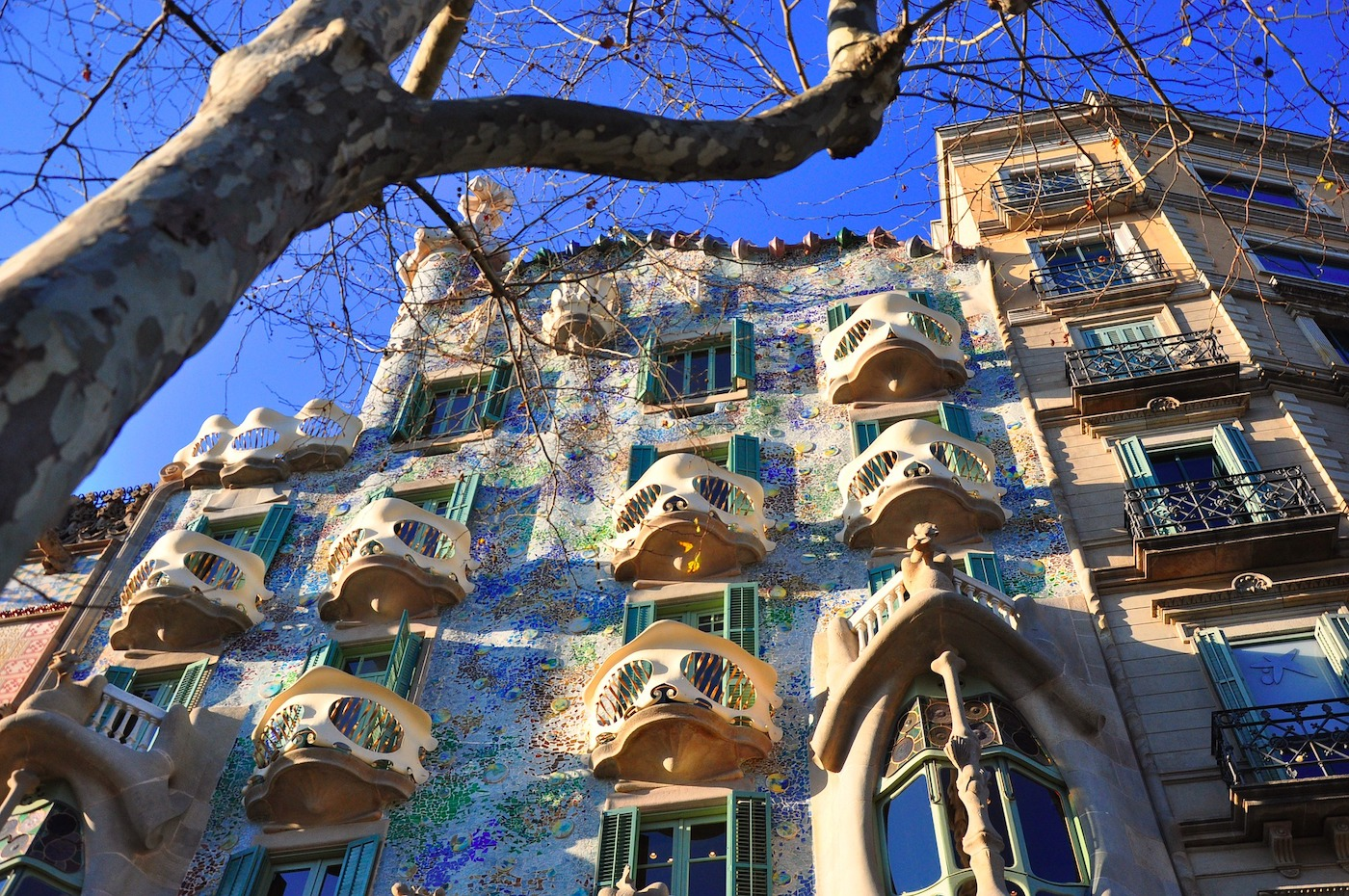 Barcelona, An Art's Fanatic Dream Destination