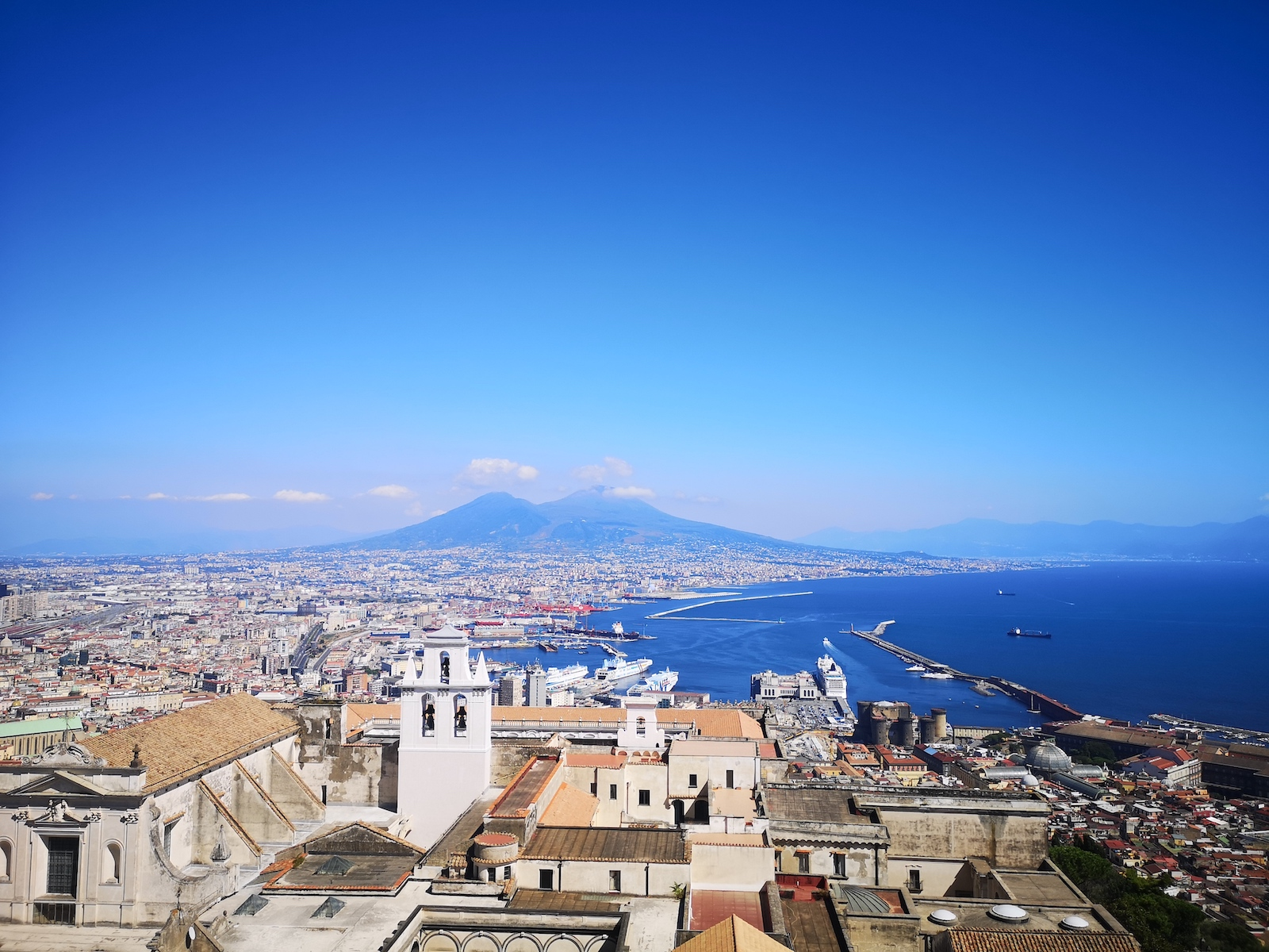 10 Curious Facts about Naples