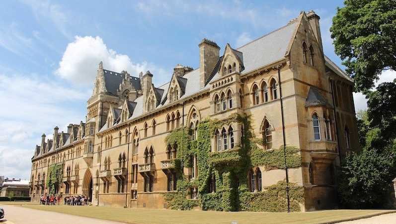 6 Curious Facts about Oxford