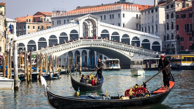 10 Curious Facts about Venice