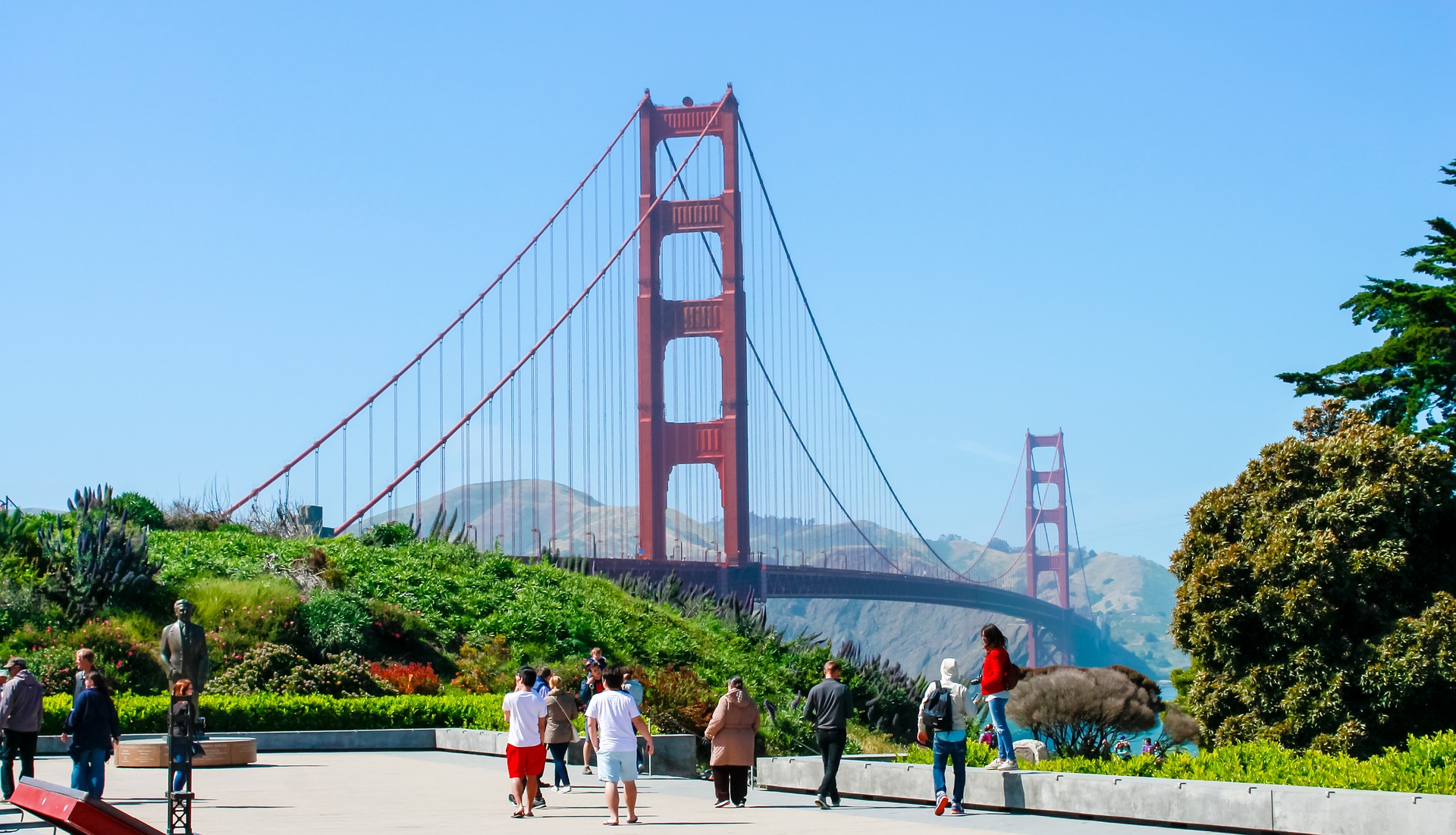 8 Curious Facts about San Francisco