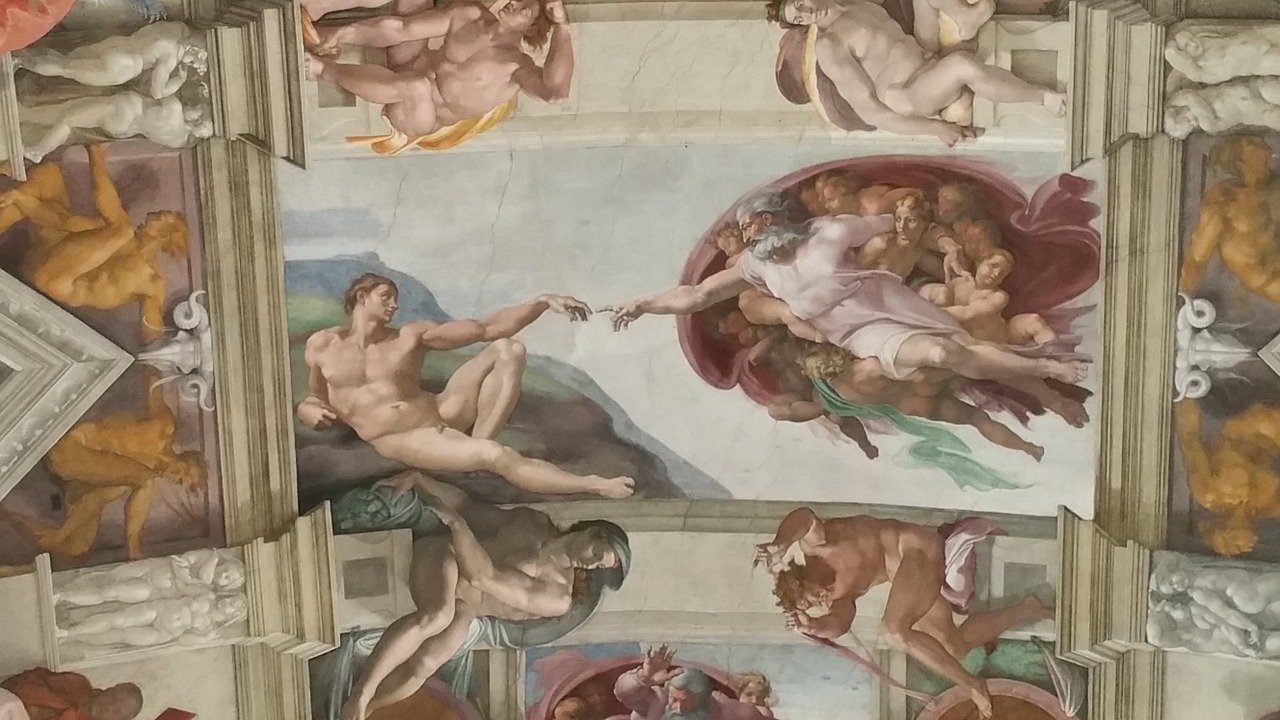 10 Curious Facts About The Sistine Chapel