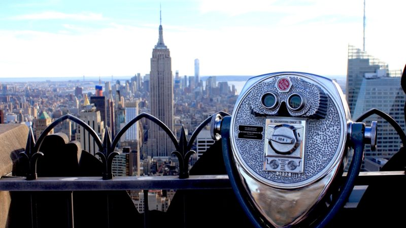 10 Curious Facts about New York City