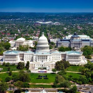 10 Curious Facts about Washington DC