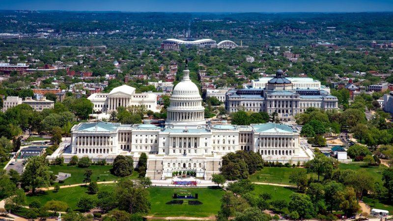 10 Curious Facts about Washington DC