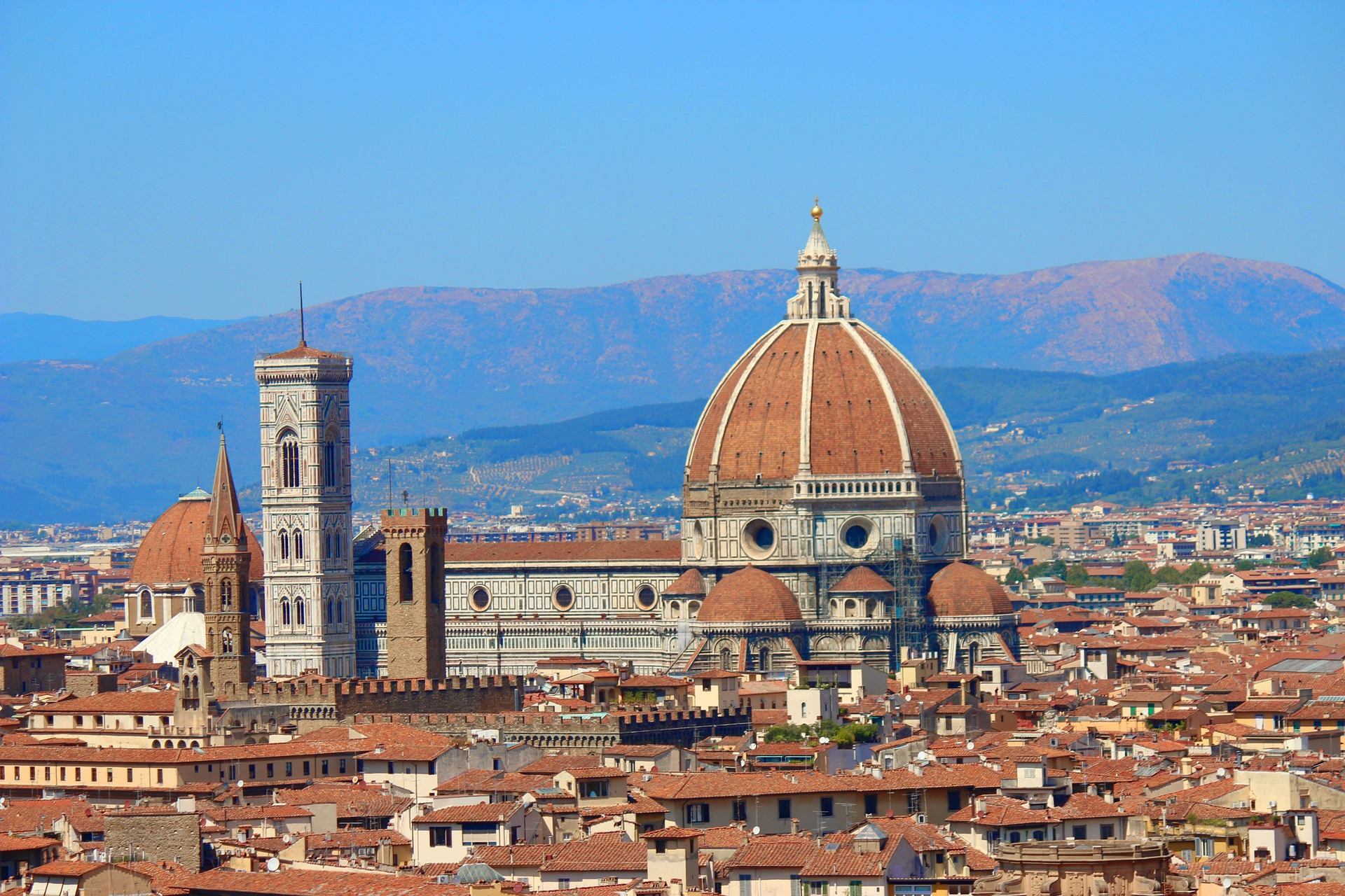 Top 8 things to do in Florence